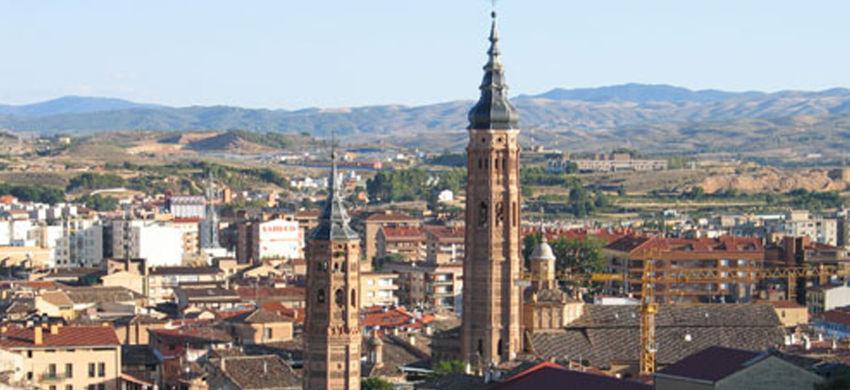 """""""La Comarca de Calatayud"""" ha publicado en su web dos reseñas referidas al VII Congreso de ADIDE-Aragón"""