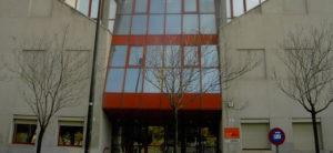 Escuelas oficiales de idiomas de Aragón
